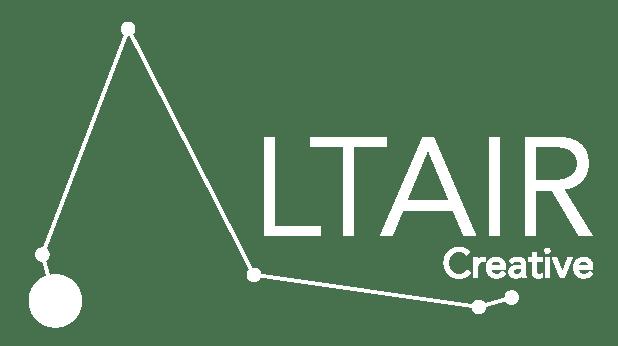 Altair Creative logo